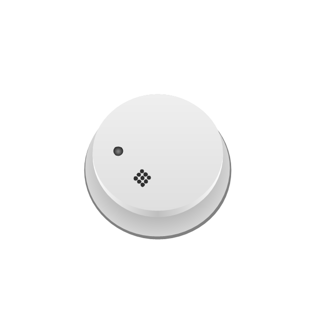 Smoke detector, smoke detector,