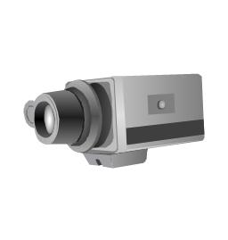 Security camera, security camera,