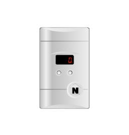 Alarm CO detector, alarm, CO detector,