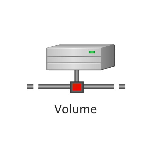 Volume, volume,