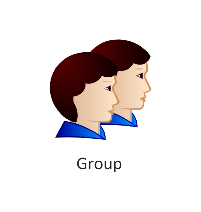 Group, group,