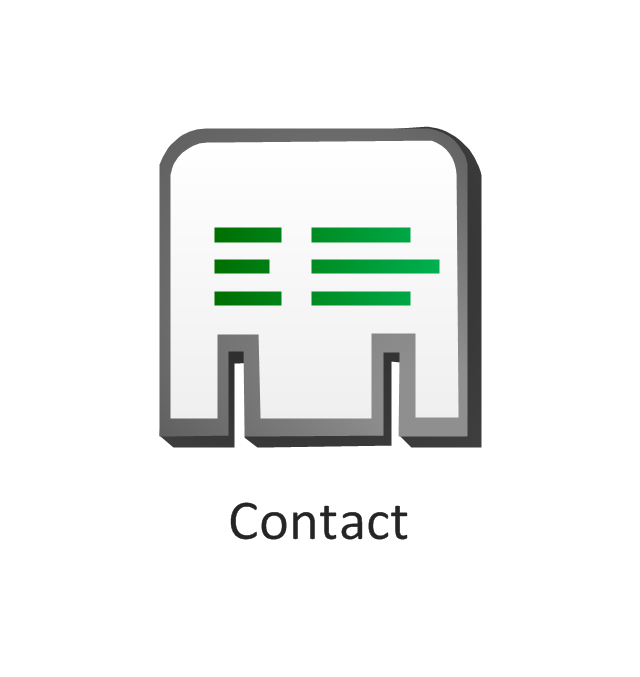 Contact, contact,