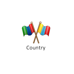 Country, country,