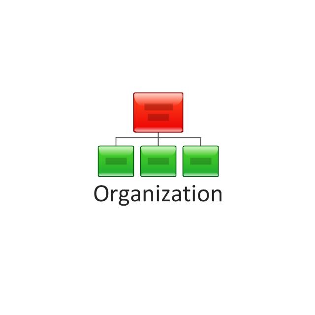 Organization, organization,
