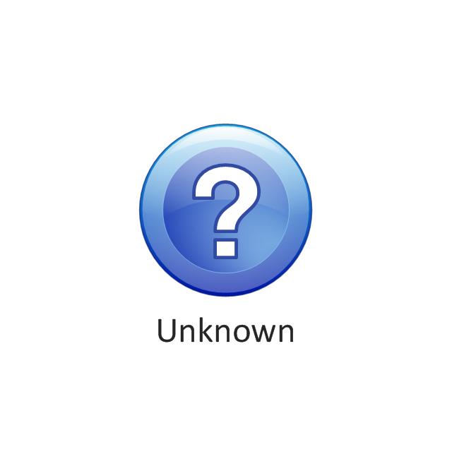 Unknown, unknown,