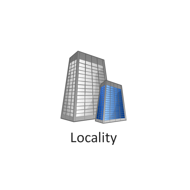 Locality, locality,