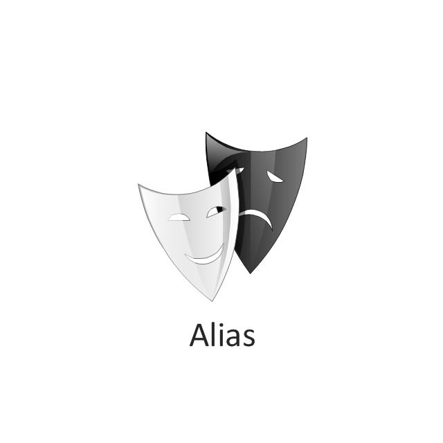 Alias, alias,