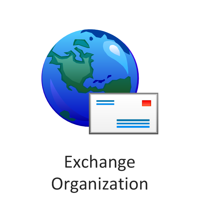Exchange organization, Exchange organization,