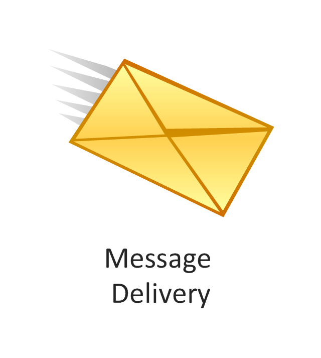 Message delivery, message delivery,