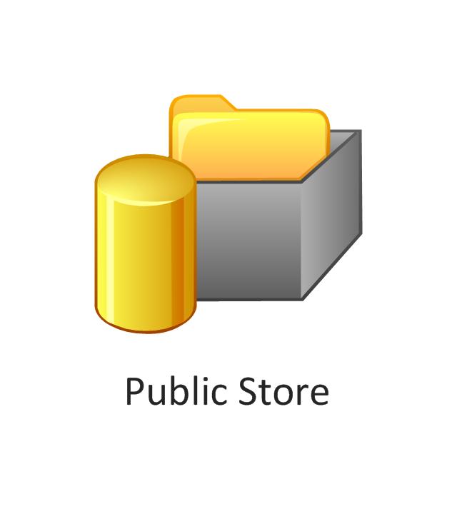 Public store, public store,