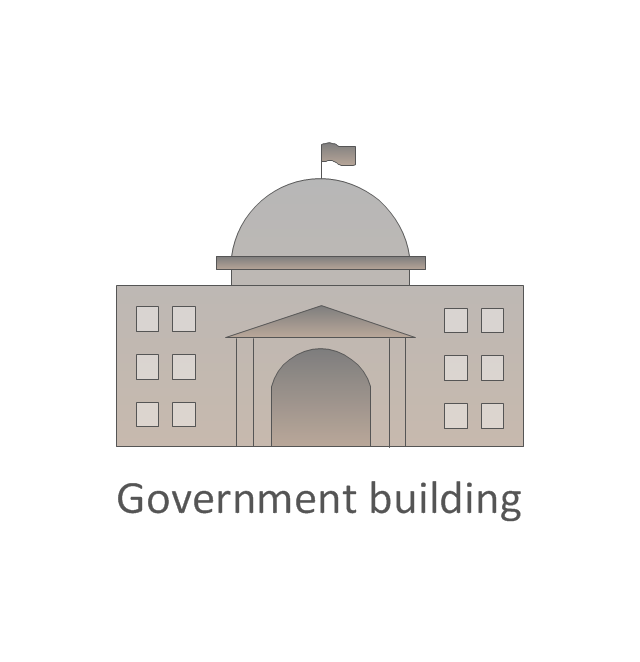 Government building , government building ,