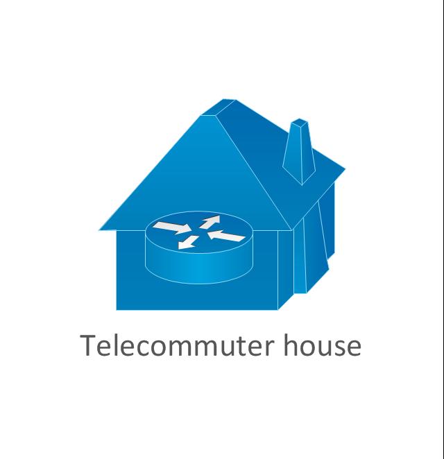 Telecommuter house, telecommuter house,