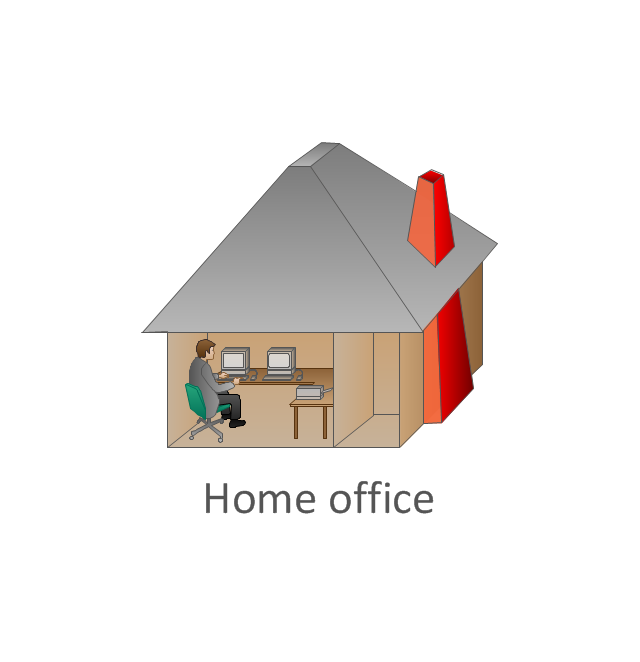 Home office, home office,