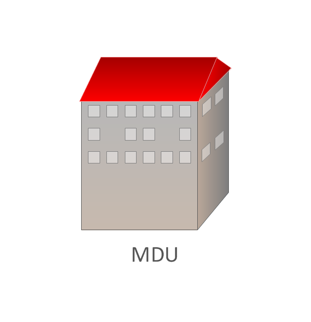 MDU, MDU, multidwelling unit,