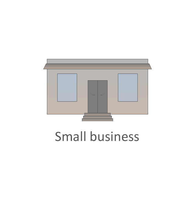 Small business , small business ,