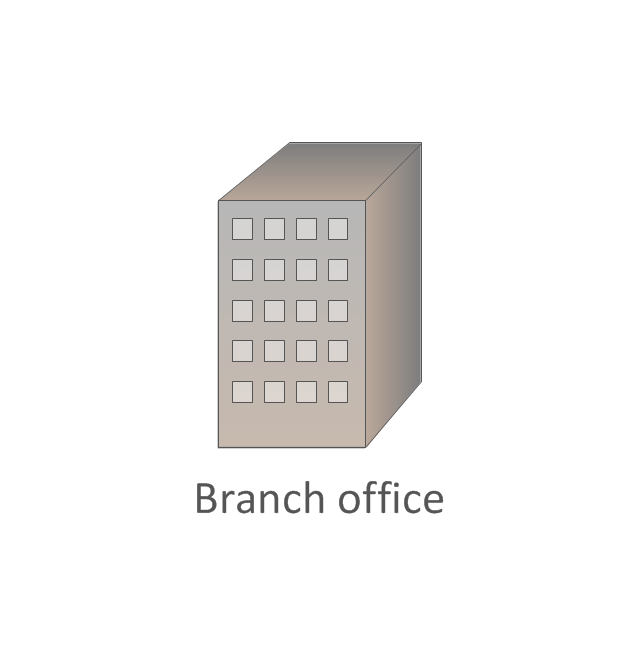 Branch Office, regular, branch office,