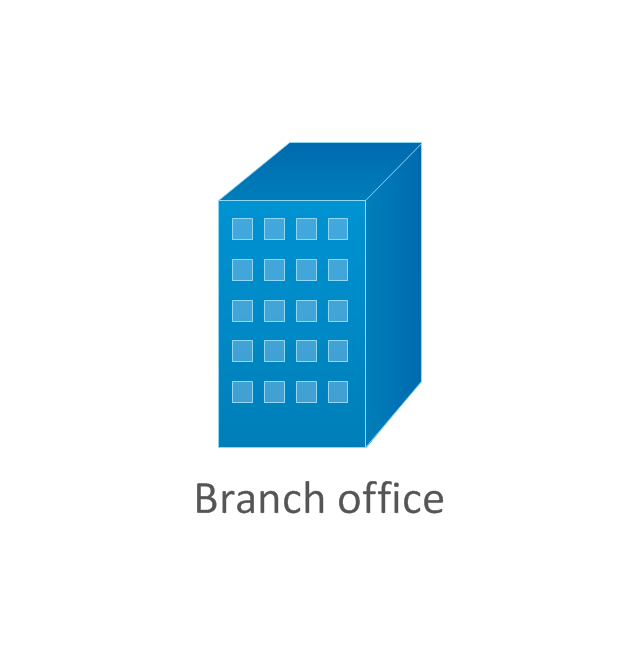 Branch Office, blue , branch office,