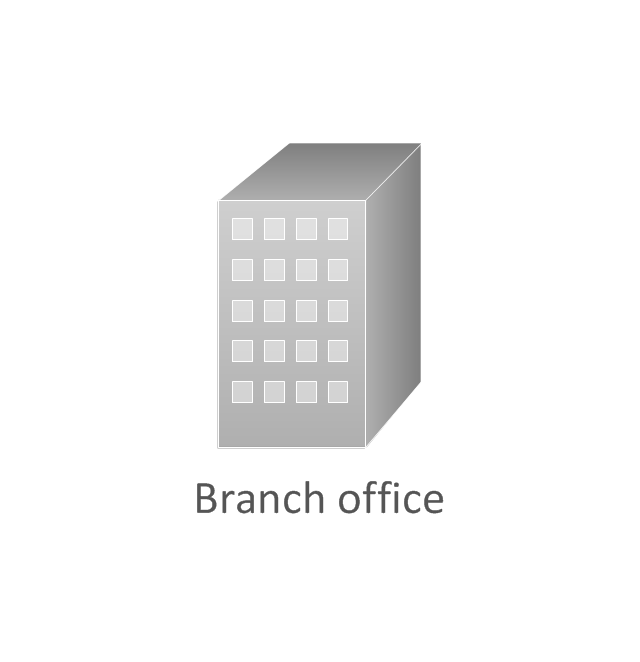 Branch Office, subdued, branch office,
