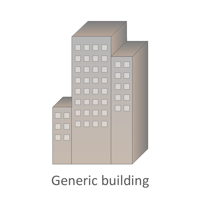 Headquarters, headquarters, generic building,