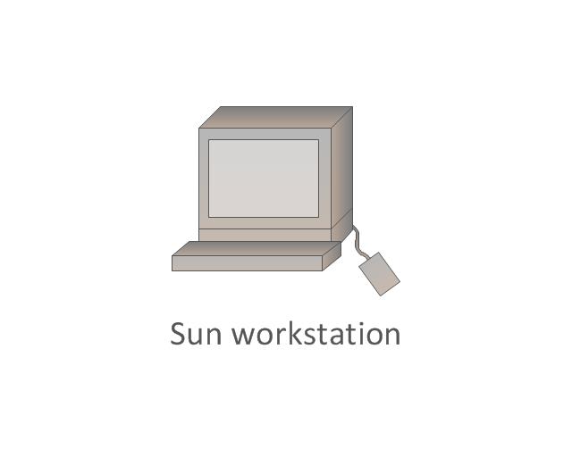 Sun workstation, Sun workstation ,