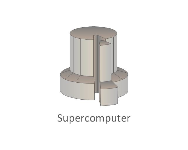 Supercomputer, supercomputer,