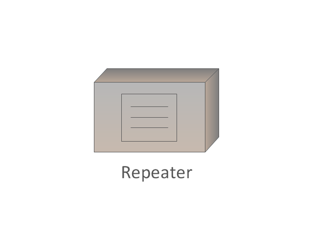 Repeater, repeater,