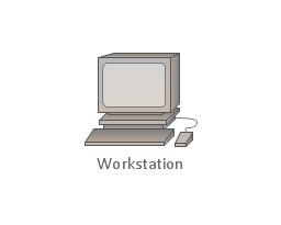 Workstation, workstation,