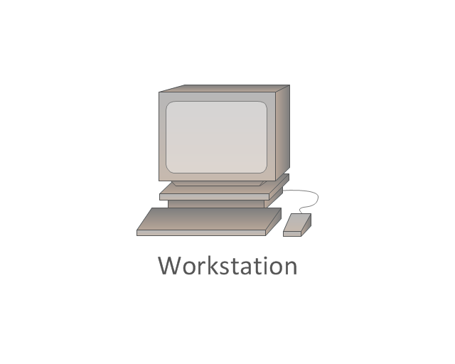 Workstation, workstation,