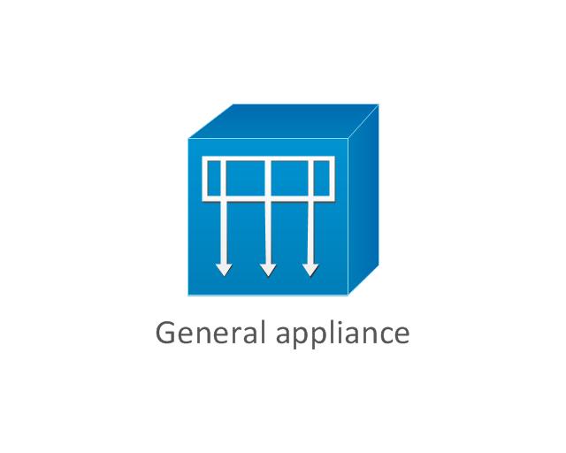 General appliance, general appliance, intelligence engine 2100 series,