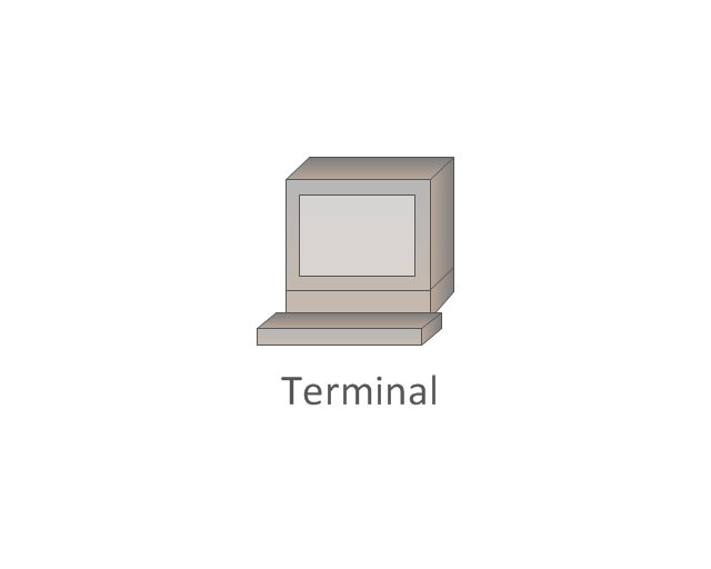 Terminal, terminal,