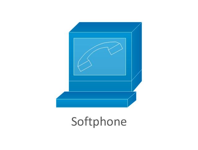 Softphone, softphone,