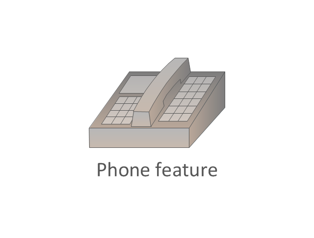 Phone feature, phone feature,