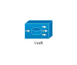 Vault, vault,