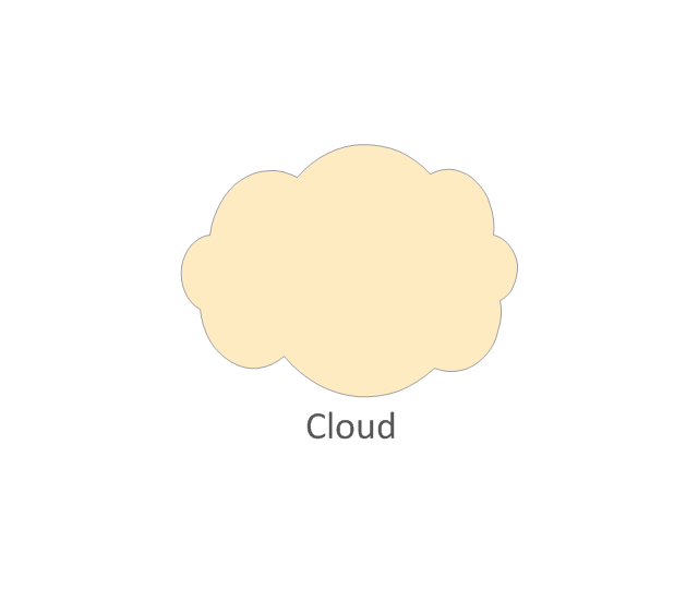 Cloud, gold, network cloud,