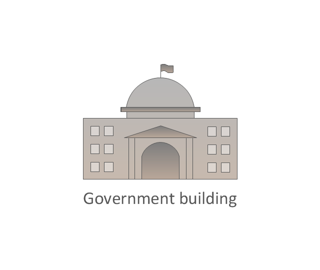 Government building, government building ,