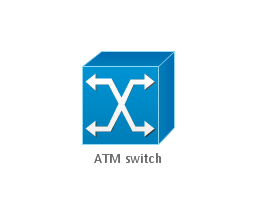 ATM switch, ATM switch ,