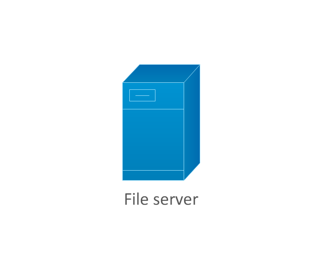File server, file server,