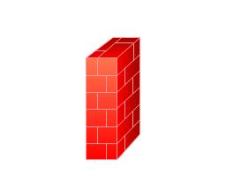 Firewall, vertical, firewall,