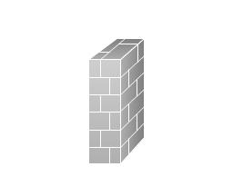 Firewall, vertical, subdued, firewall,