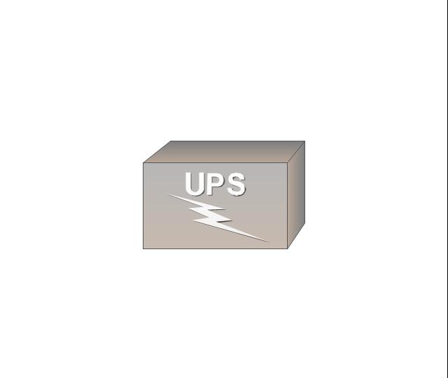 UPS, UPS,