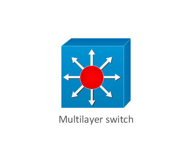 Multilayer switch, multilayer switch ,