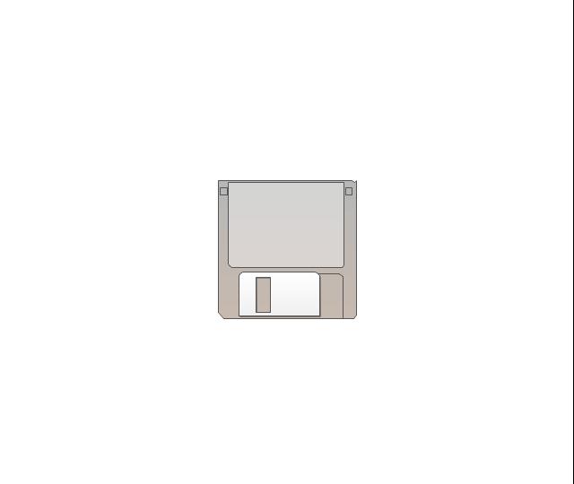 Diskette, diskette,