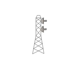 Radio tower, radio tower,