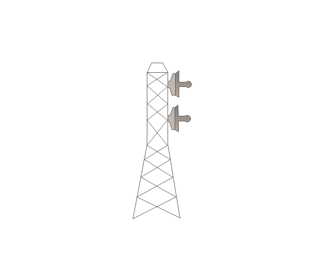 Radio tower, radio tower,