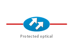 Protected optical, protected optical,