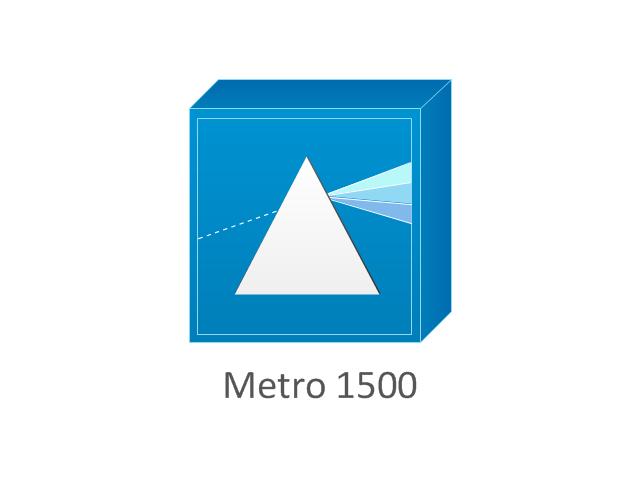 Metro 1500, Metro 1500 ,