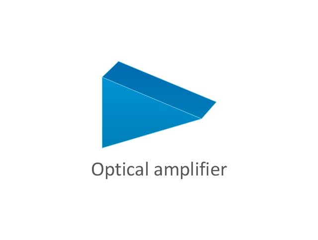Optical amplifier, optical amplifier,