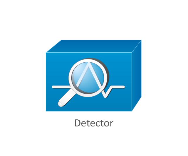 Detector, detector,