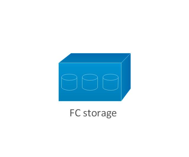 FC storage, FC storage ,