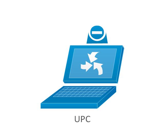 UPC (Unified Personal Communicator), UPC, Unified Personal Communicator,